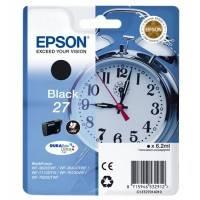 ORIGINAL Epson Cartuccia d'inchiostro nero C13T27014010 T2701 ~350 Seiten 6.2ml