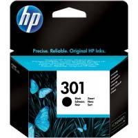 Cartuccia HP  CH561EE Originale HP 301 Nero 190 Pagine