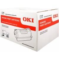 ORIGINAL OKI toner nero 45439002  ~36000 Seiten alta capacit?