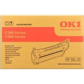 ORIGINAL OKI fusore  44472603  ~60000 Seiten