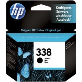 ORIGINAL HP Cartuccia d'inchiostro nero C8765EE 338 ~480 Seiten 11ml
