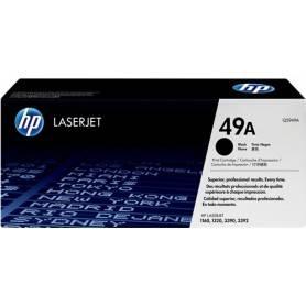 ORIGINAL HP toner nero Q5949A 49A ~2500 Seiten
