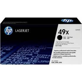 ORIGINAL HP toner nero Q5949X 49X ~6000 Seiten