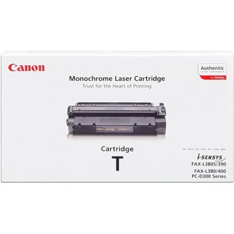 ORIGINAL Canon toner nero Cartridge T 7833A002 ~3500 Seiten
