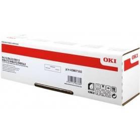 ORIGINAL OKI toner nero 45807102  ~3000 Seiten