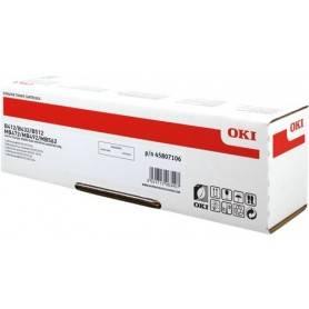 ORIGINAL OKI toner nero 45807106  ~7000 Seiten