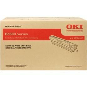 ORIGINAL OKI toner nero 09004462  ~22000 Seiten alta capacit?