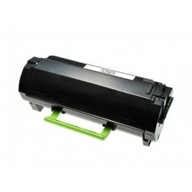 ORIGINAL Toner Lexmark  60F2000 602 Nero 2500 Copie