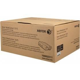 Toner Xerox 106R02311
