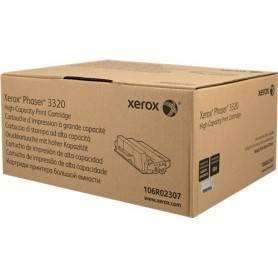 ORIGINAL Xerox toner nero 106R02307  ~11000 Seiten alta capacit?