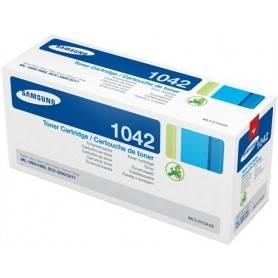 ORIGINAL Samsung toner nero MLT-D1042S  ~1500 Seiten