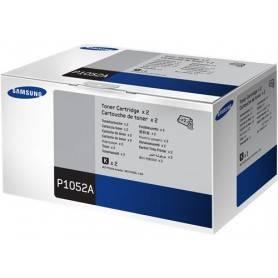 ORIGINAL Samsung Multipack nero MLT-P1052A  2- Pack  Toner 2.500 P.