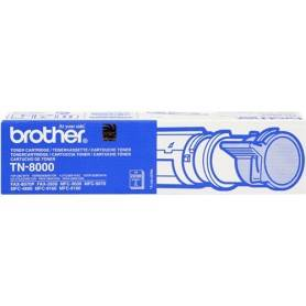 ORIGINAL Brother toner nero TN-8000  ~2200 Seiten