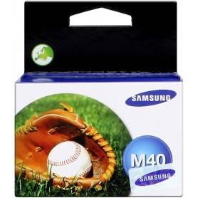 ORIGINAL Samsung Cartuccia d'inchiostro nero INK-M40  ~750 Seiten