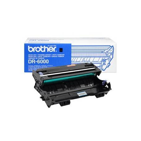 ORIGINAL Brother Tamburo  DR-6000  ~20000 Seiten