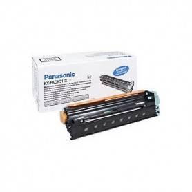 ORIGINAL Panasonic Tamburo nero KX-FADK511X  ~10000 Seiten