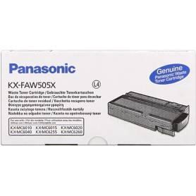 ORIGINAL Panasonic vaschetta di recupero  KX-FAW505