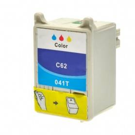 ORIGINAL Epson Cartuccia d'inchiostro colore C13T04104010 T041 ~300 Seiten 37ml