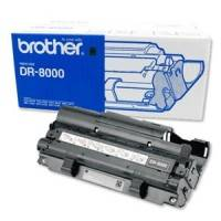 ORIGINAL Brother Tamburo nero DR-8000  ~8000 Seiten