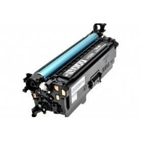 ORIGINAL HP toner nero CE250A 504A ~5000 Seiten
