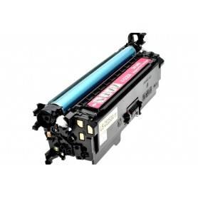 ORIGINAL HP toner magenta CE253A 504A ~7000 Seiten