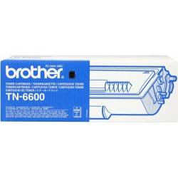 ORIGINAL Brother toner nero TN-6600  ~6000 Seiten