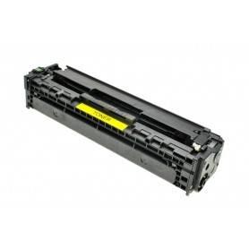 ORIGINAL HP toner giallo CB542A 125A ~1400 Seiten