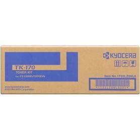 ORIGINAL Kyocera toner nero TK-170 1T02LZ0NL0 ~7200 Seiten