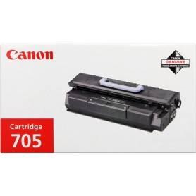 ORIGINAL Canon toner nero 705 0265B002 ~10000 Seiten