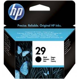 ORIGINAL HP Cartuccia d'inchiostro nero 51629AE 29 40ml