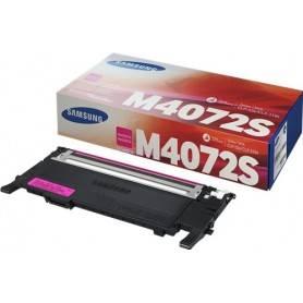 ORIGINAL Samsung toner magenta CLT-M4072S  ~1000 Seiten