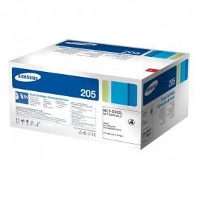 ORIGINAL Samsung toner nero MLT-D205L  5000  Copie Alta capacità