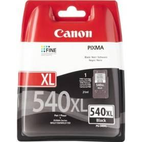 ORIGINAL Canon Cartuccia d'inchiostro nero PG-540XL 5222B005 ~601 Seiten 21ml alta capacit?
