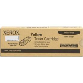ORIGINAL Xerox toner giallo 106R01280
